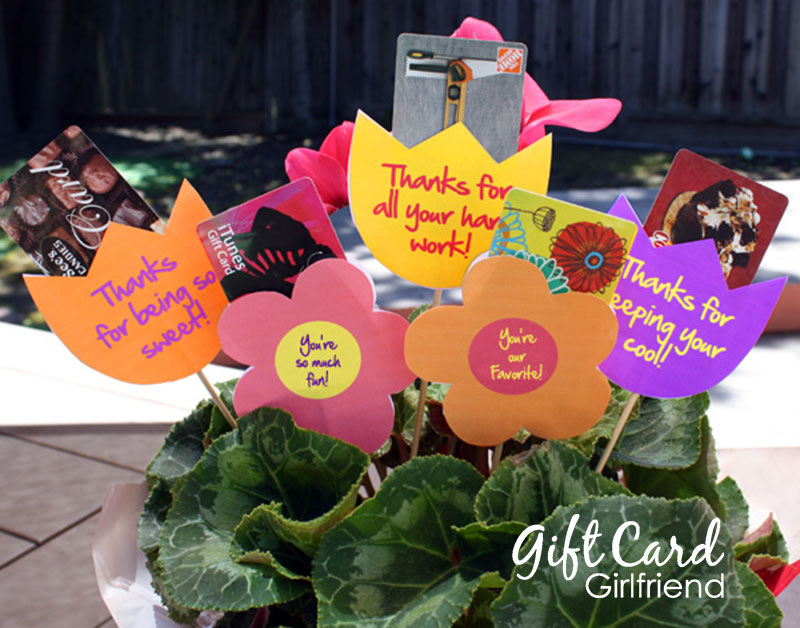 Teacher Appreciation Group Gift Free Printable