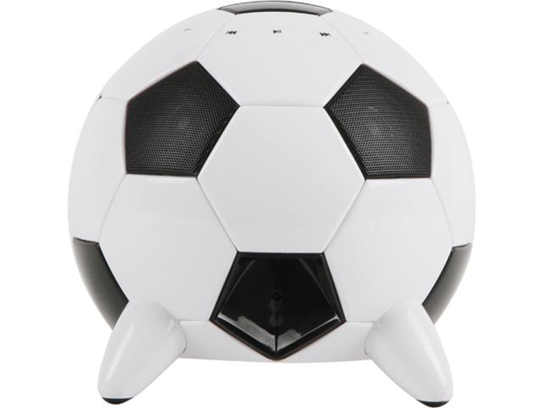 soccer ball docking station