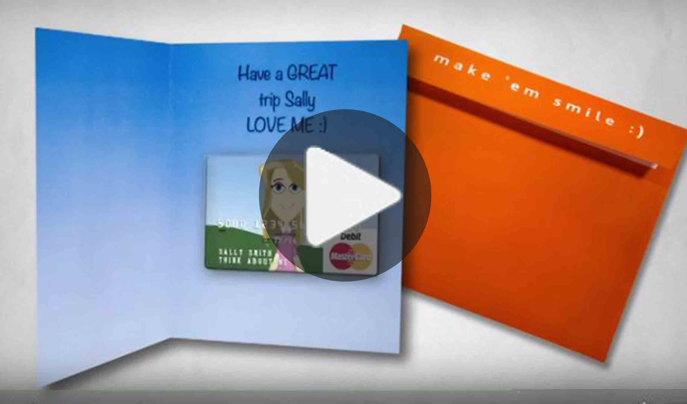 How to Send Visa Gift Cards? | Gift Card Girlfriend