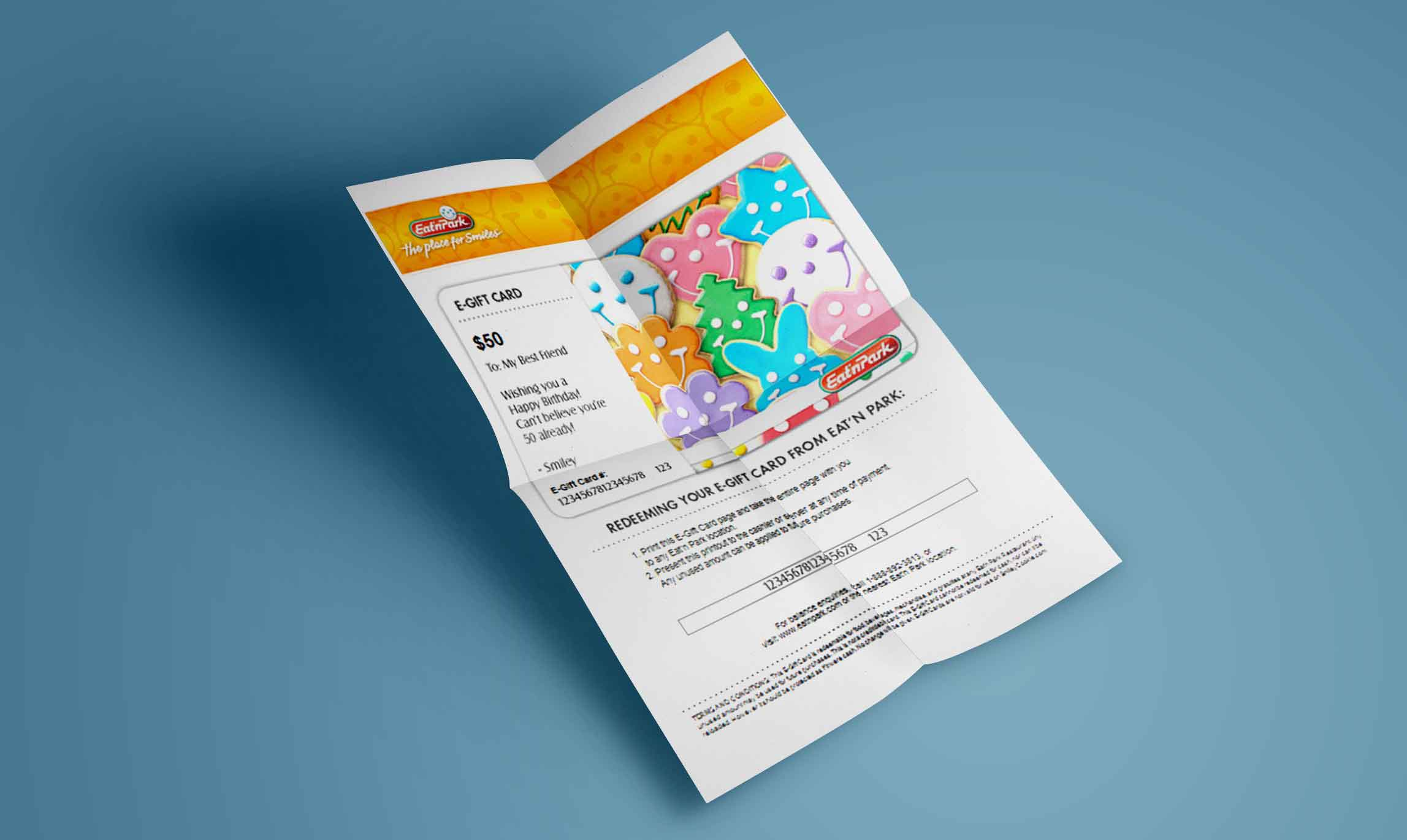 Gift Card You Can Print At Home  Personalized Gift Certificates Template Free