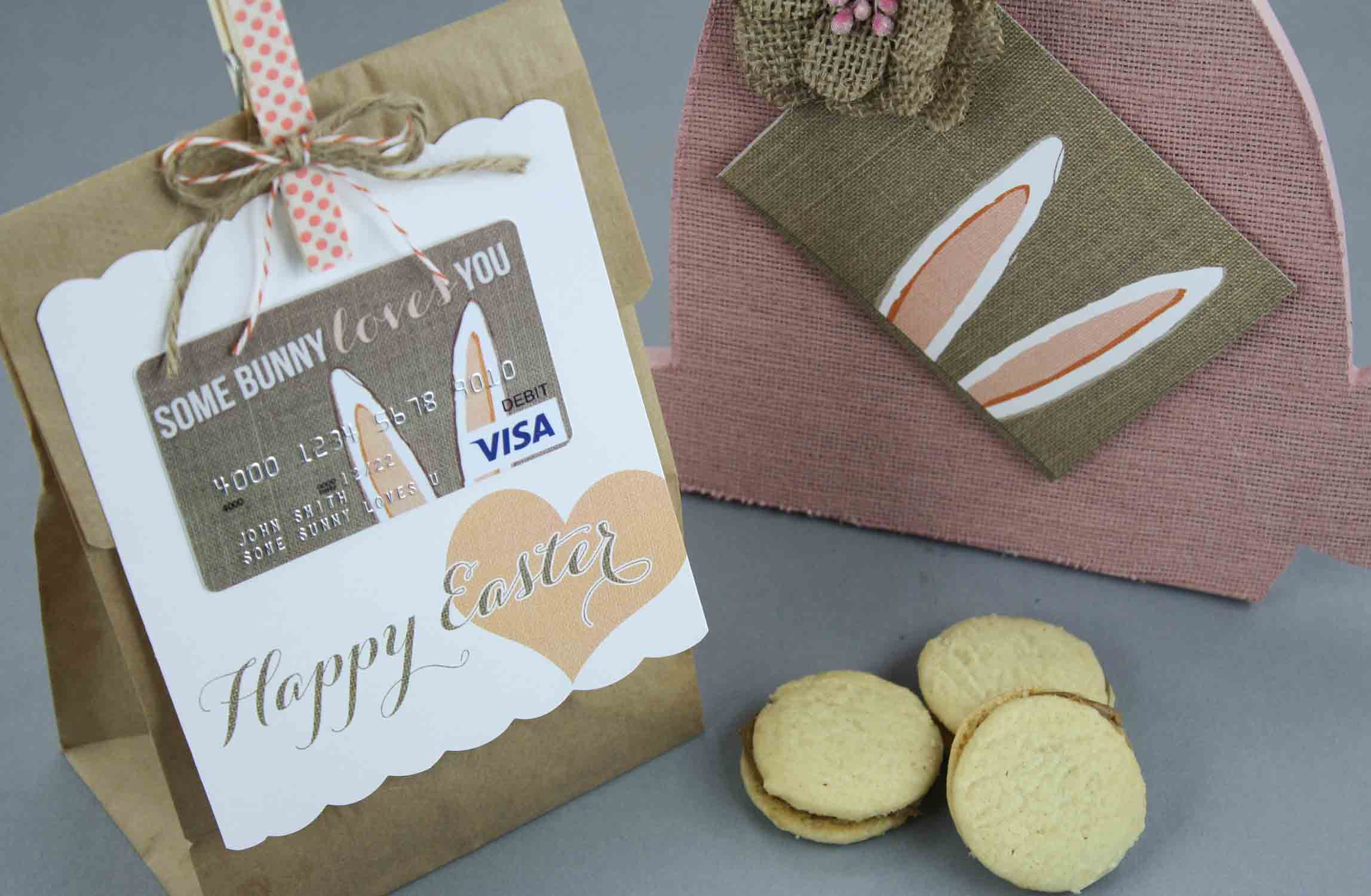 Free printable burlap bunny easter gift card holder gcg bunny in burlap negle Choice Image
