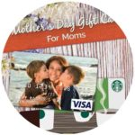 top mothers day gift cards for mom