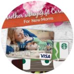 gift cards for new moms