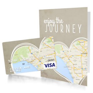 order Visa gift card for graduate