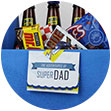 you're our super dad
