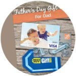 best father's day gift cards for dad