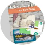 best father's day gift cards for new dads