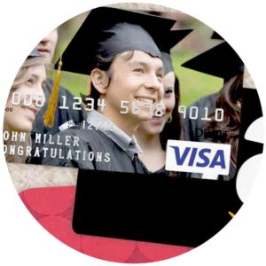 order graduation gift cards