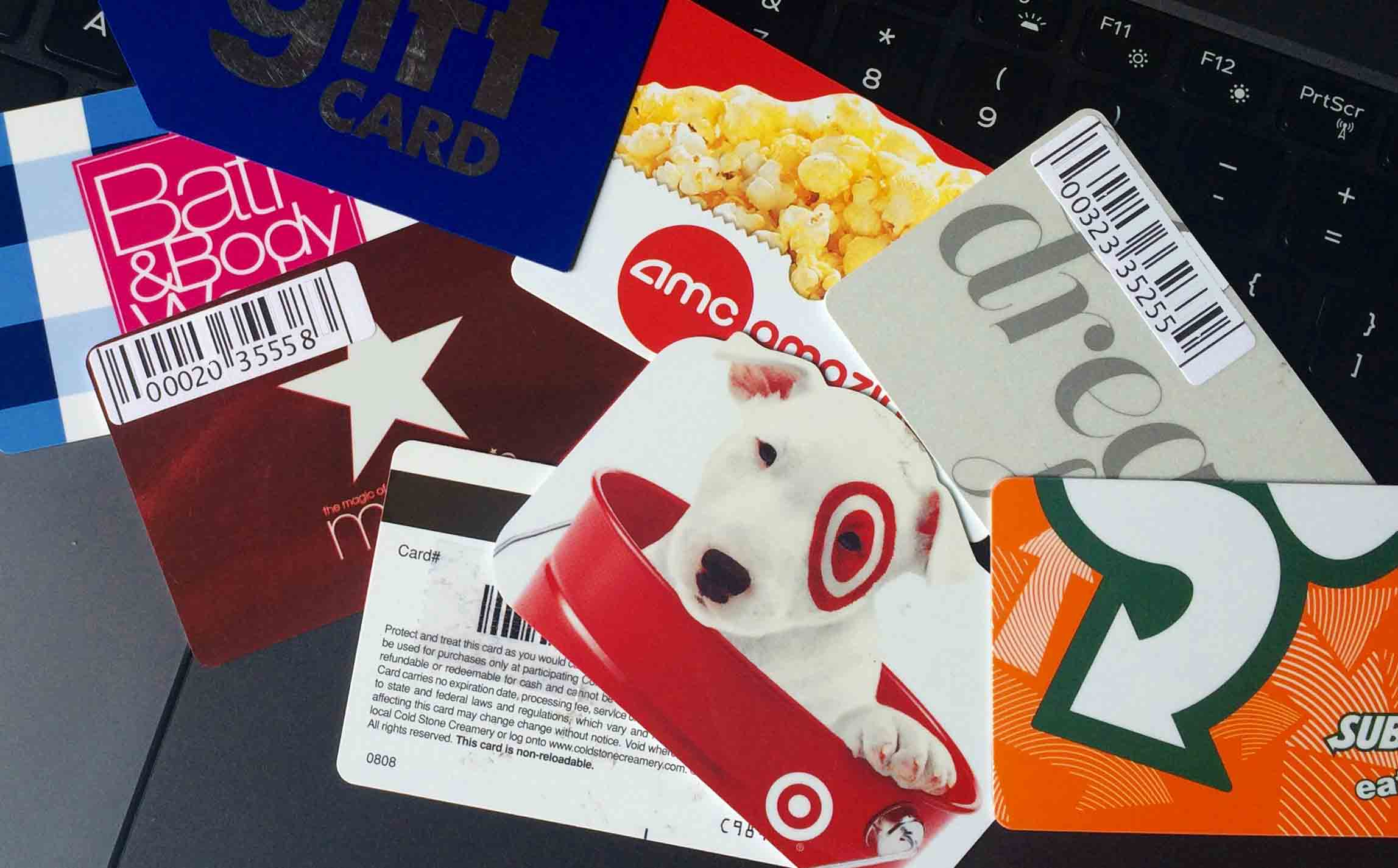 The Realities of Discount Gift Card Fraud (Don't be a Victim