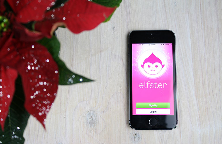 elfter gift exchange app