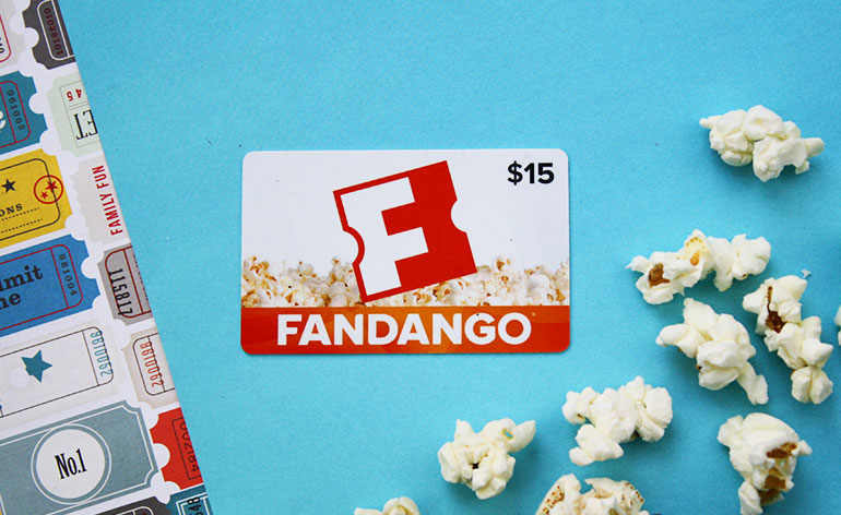 Top Ways to Buy (and SAVE on) Fandango Gift Cards | GCG