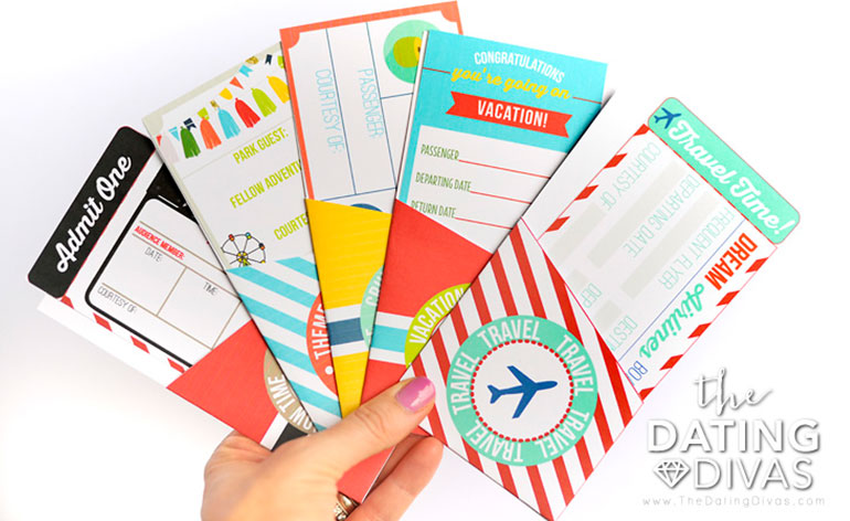 printable travel tickets