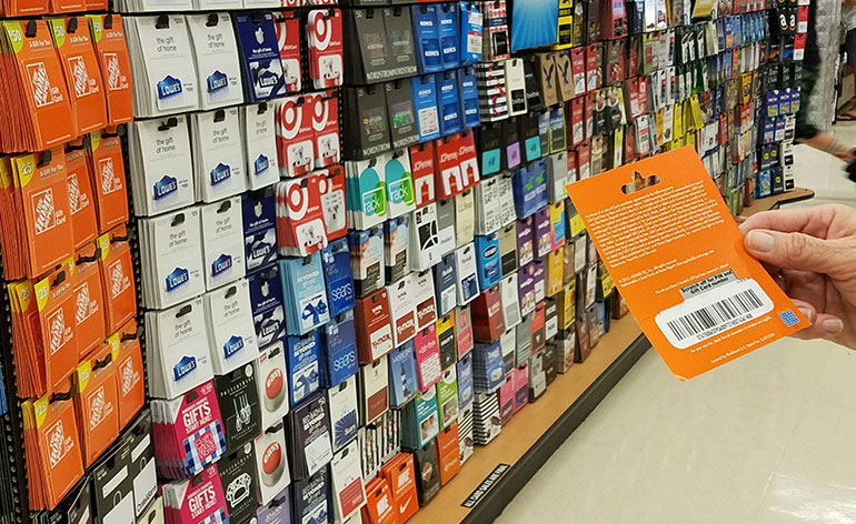 Where is the Best Place to Buy Gift Cards? | GCG