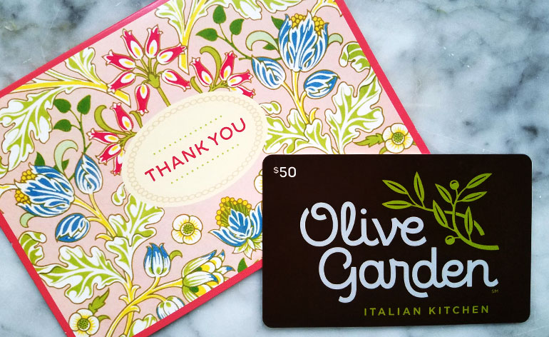 How to Replace a Gift Card from the Grocery Store | GCG