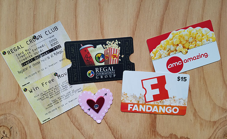 movie tickets for valentines day