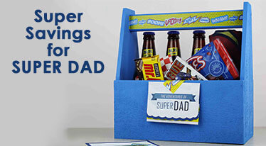 savings for Father's Day