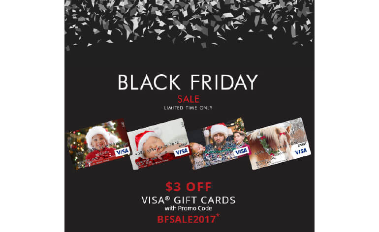 black friday offer - Christmas Gift Card Deals