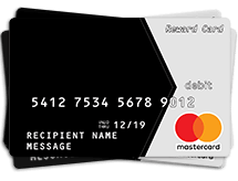 Corporate Mastercard Reward Card