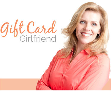 Gift Card Girlfriend
