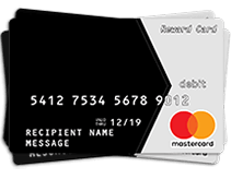 Mastercard Gift Cards Giftcards