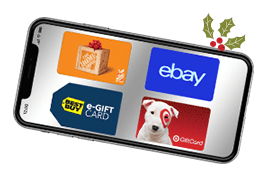 Buy Gift Cards EGift Visa Discount