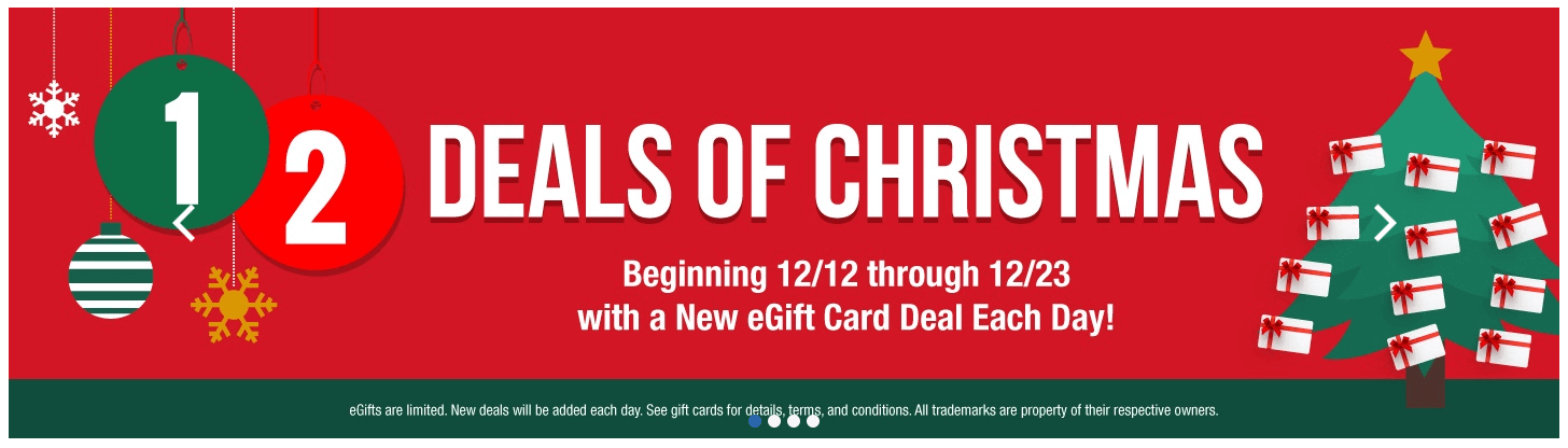 kroger gift card deal