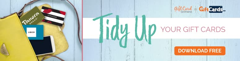 tidy up ebook