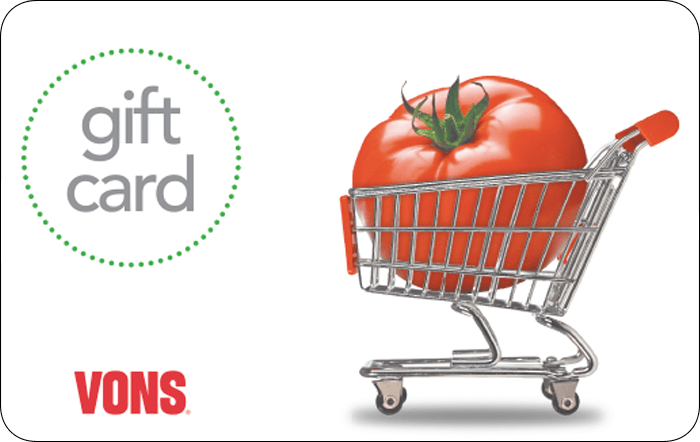 Check Your Vons Gift Card Balance | GiftCards.comHappy Gift Card Balance Check