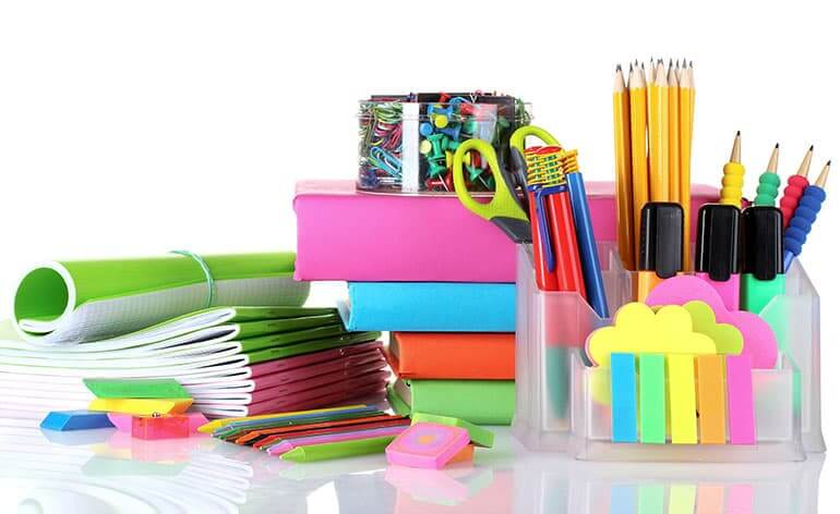bulk school supplies