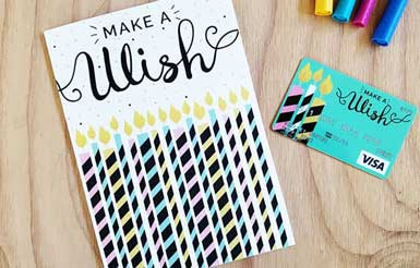 make a wish birthday printable