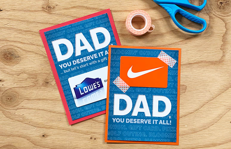 dad deserves holders
